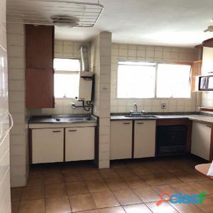 Apartamento para locação no Jardim Marajoara, São