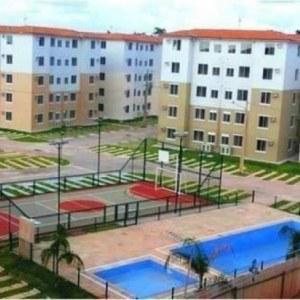 Apartamento pronto para morar em Ananindeua - Ideal