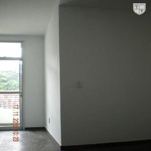 Apartamento residencial para locação, Lins de