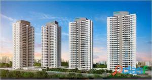 Apartamentos de 105m² na lapa, São Paulo - Apartamento a