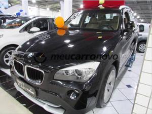 BMW X1 SDRIVE 18I 2.0 16V 4X2 AUT. 2012/2013