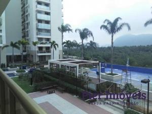 Barra da Tijuca, 3 quartos, 3 vagas, 169 m² Rua César