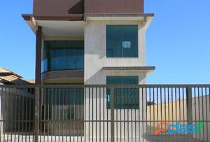 Belo Apartamento Térreo 2 Quartos - Praiamar - Apartamento