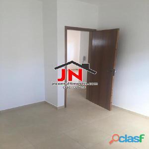 Casa / 2 quartos amplos 1 banheiro / Mogi das Cruzes / MCMV