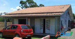 Casa Campos Verdes - Casa a Venda no bairro Campos Verdes -