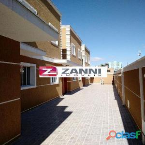 Casa em Condomínio a Venda no bairro Vila Mazzei - São