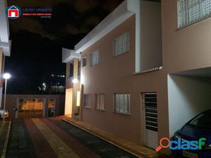 Casa em condomínio pronta para morar de 110m2 no Cambuci