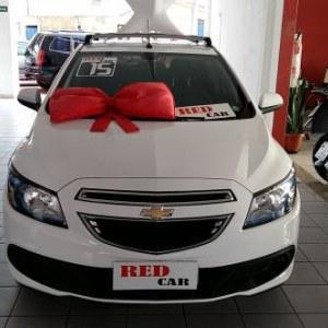 Chevrolet PRISMA Sed. Joy LS 1.0 8V FlexPower 4p 2010
