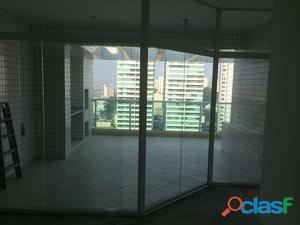 Cobertura Nova 140 m² em São Bernardo do Campo Jardim do