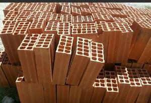 Crispin tijolos 10 furos em promoção 20x