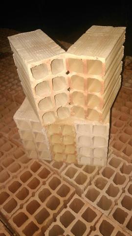 Disk entrega de tijolos