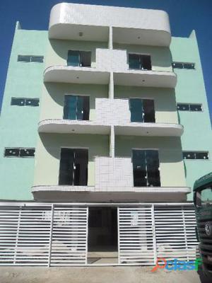 Excelente apartamento, parte alta do Novo Horizonte