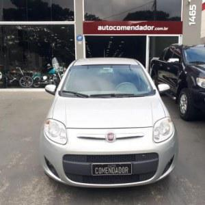 Fiat Palio 1.4 MPI ATTRACTIVE 8V FLEX 4P MANUAL 2013