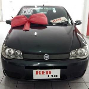 Fiat Palio Celebration 1.0 Fire Flex 8V 4p 2008