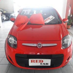 Fiat Palio SPORTING 1.6 Flex 16V 5p 2013