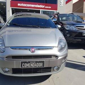 Fiat Punto ESSENCE 1.6 Flex 16V 5p 2014