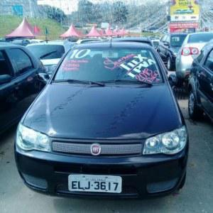 Fiat Siena Celebration 1.0 Fire Flex 8V 4p 2010