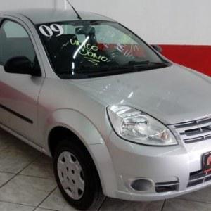 Ford KA 1.0 8V1.0 8V ST Flex 3p 2009