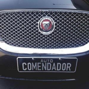 Jaguar JAGUAR XF 2.0 LUXURY TURBO AUTOMATICA 2014