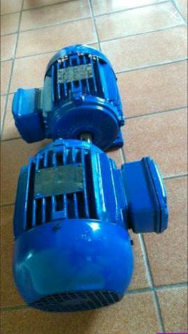 Motor eletrico trifasico 2 cv