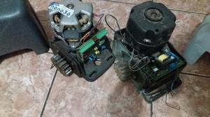 Motores eletrônico de portão