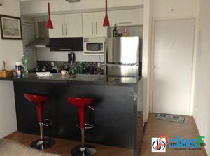 Penha, 50 m² com 2 dormitórios e 1 vaga