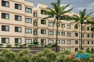 Realizza Granja Viana - Apartamento a Venda no bairro Parque