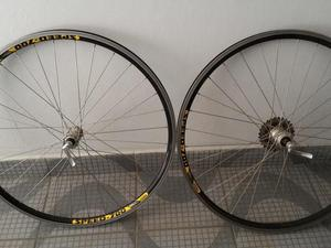 Rodas Aro Vzan Speed 700/29er