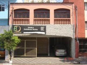 Salão para locação em São Bernardo do Campo-Sp, salão