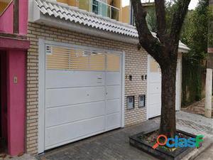 Sobrado Novo, 3 Dorm (1 Suite), 2 Vagas, 120 M².