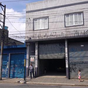 TIMO SALÃO COMERCIAL PARA LOCAÇÃO