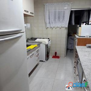 Vila Antonieta, 53 m²,2 dormitórios, 1 vaga