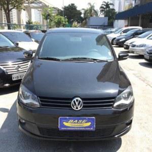 Volkswagen Fox PRIMEHigli. 1.6 Total Flex 8V 5p 2011