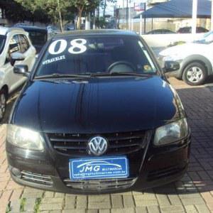 Volkswagen Gol City (Trend) 1.0 Mi Total Flex 8V 4p 2008
