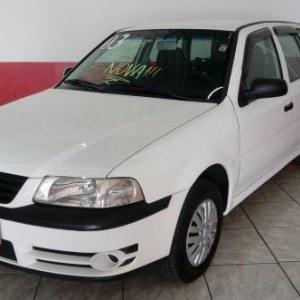 Volkswagen Parati 1.6 Mi 1.6 Mi City 2003