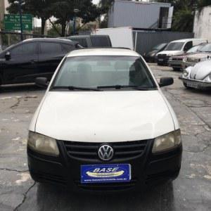 Volkswagen Saveiro 1.6 Mi 1.6Mi City Total Flex 8V 2009