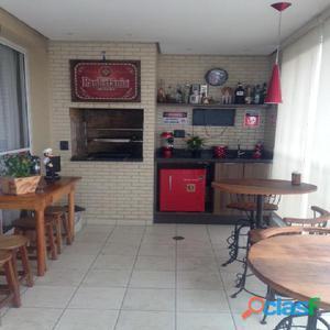Ótimo apartamento na Zona norte de São Paulo, 3 suítes