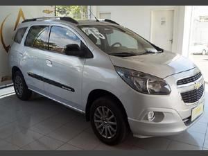 Chevrolet Spin 2015 1.8 ADVANTAGE 8V FLEX 4P MANUAL