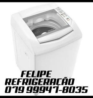 Conserto e manutenção de máquina de lavar