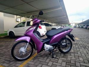 Honda Biz -
