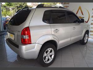 Hyundai Tucson 2013 2.0 MPFI GLS 16V 143CV 2WD GASOLINA 4P