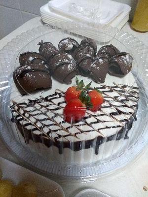 Kit festa e tortas
