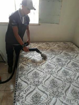 Lavagem a seco e higienização 994886890
