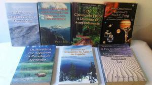 Livros de Paul C. Jong (Religião e Literatura Estrangeira)