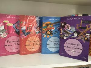 Livros literatura brasileira e estrangeira novos e usados