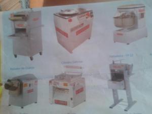 Mecânico de máquinas de padaria