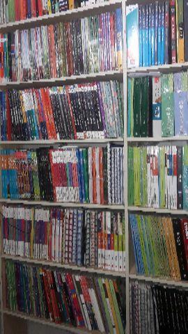 Olá Adquira seus Livros Escolares