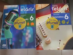 Projeto Teláris Português e Matemática