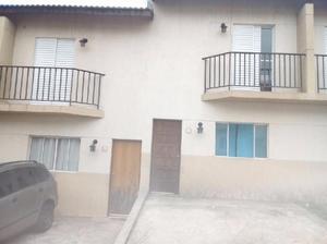 Sobrado residencial para venda e locação, Morro Grande,