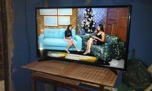 Tv led Samsung full 40 p